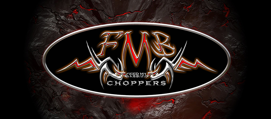 FMB CHOPPERS- CUSTOM APE HANGER HANDLEBARS