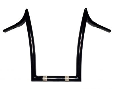 "14"" MERCENARY APE HANGER CUSTOM HANDLEBARS FOR INDIAN SPRINGFIELD"