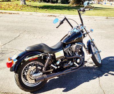 Kevin Shaw 2002 Harley Dyna Low Rider